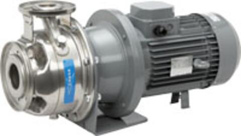 Sentrifugalpumpe SH  (Tidl. EQ) fra Xylem Water Solutions Norge