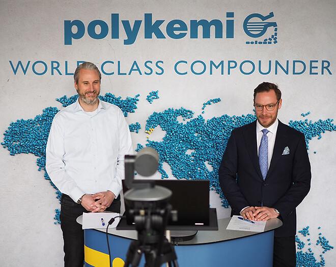 Polykemi-Inc-Live-announcement-Gaston-County-Government
