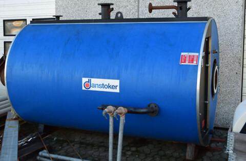 Varmtvandskedler i høj kvalitet - Varmtvandskedler i høj kvalitet