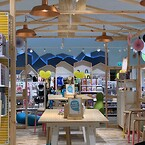 Panduros nya butikskoncept sätter snygga golv och kreativitet i fokus