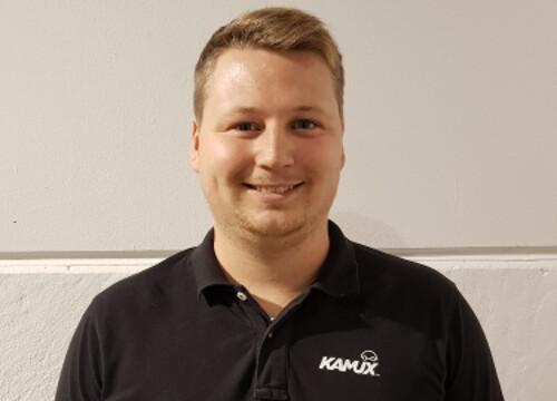 Marcus Korner