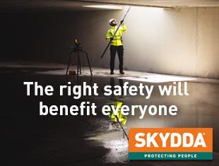 Skydda i Sverige AB