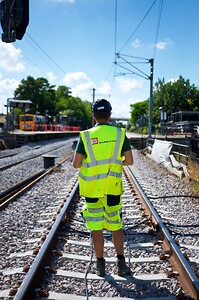 DS 21001, jernbanesikkerhed, ledelsessystem