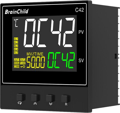C42 Regulator fra brainChild - C42 Regulator fra brainChild