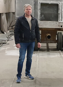 Patrik Grelsson GePa Ytbehandling