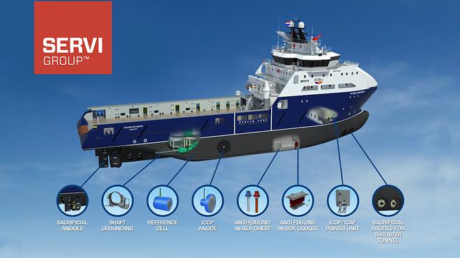 Servi Ship Technic