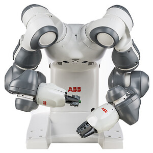 YuMi ABB Collaborative Robot