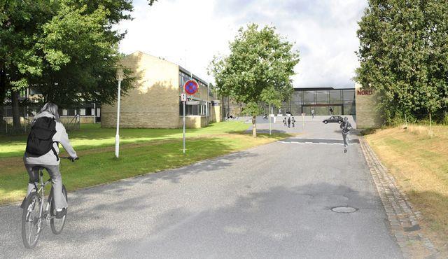 lyngby gymnasium