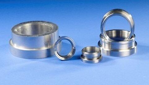 Slyngstøbt rustfri stål (rørformet)  YD 60-2.000 mm