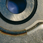 post-treatment-of-weld-seam-with-bearing