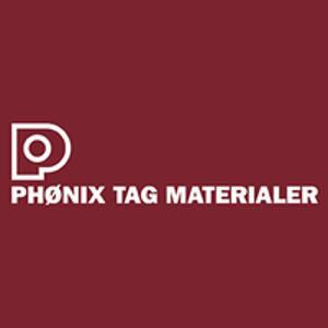 Phønix Tag Materialer