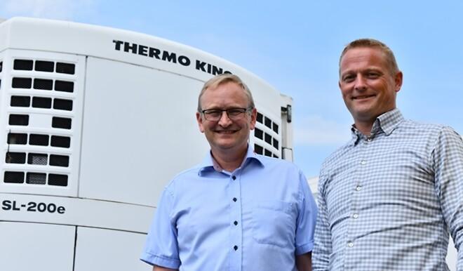 Stiholt og KH OneStop indgår samarbejde