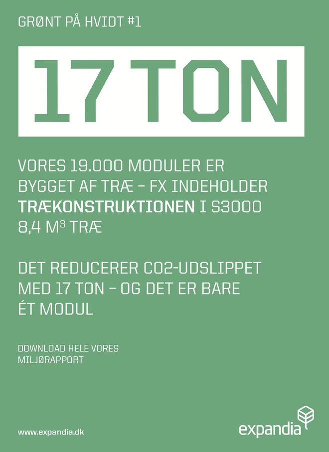 #Grønt\n#Grøntpåhvidt\n#Miljø\n#Tænk\n#Tænkpåmiljøet\n#Moduler\n#Pavilloner