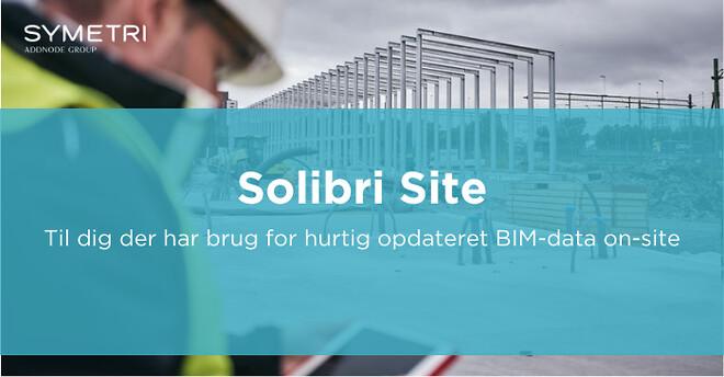 Solibri Site