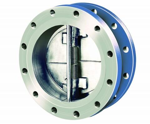 Kontraventiler fra ProMetal - Generelt anvendes kontraventiler i rørledninger, hvor der kræves at mediet, enten gas eller en væske, kun løber i én retning.