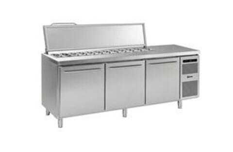 Køl, frys og isterninge-maskiner fra Klemco Service ApS