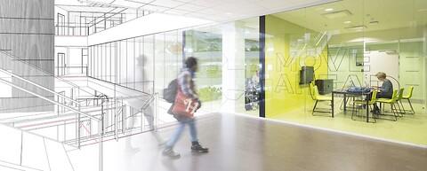 Arkitema Architects tilbyder rådgivning med BIM Management