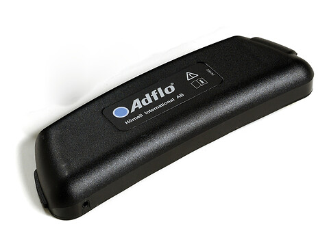 Batteri STANDARD ADFLO