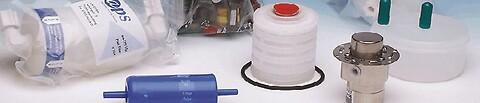 Farvebånd til etiketprintere og folieprintere