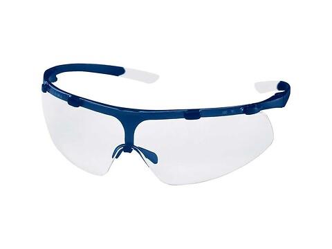 Sikkerhedsbrille superfit klar - uvex
