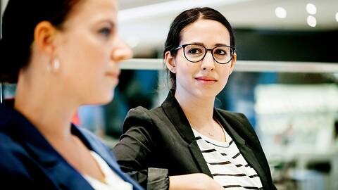 Netværk for executive assistants