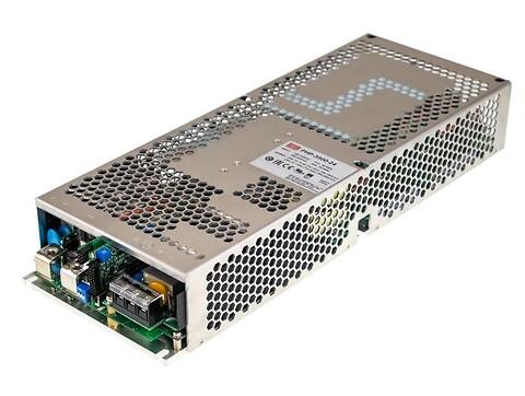 PHP-3500 digitaliseret strømforsyning med vandkøling -- Power Technic - PHP-3500 digitaliseret strømforsyning med vandkøling fra Mean Well. Forhandler er Power Technic