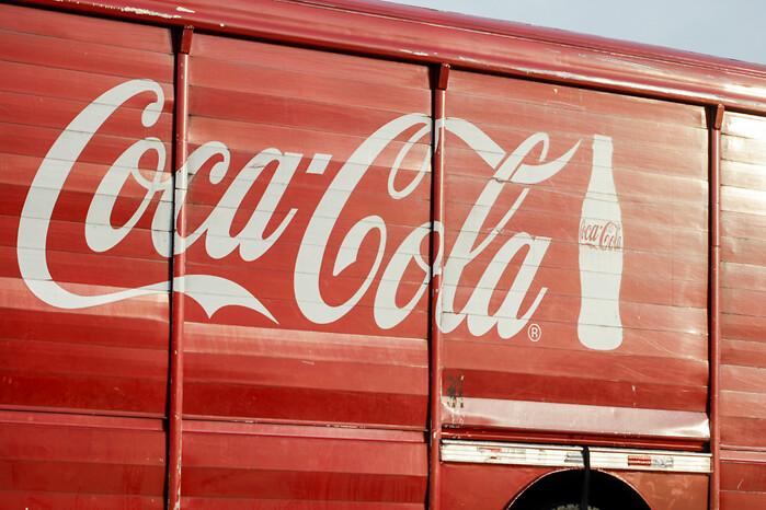 Coca cola okade vinsten