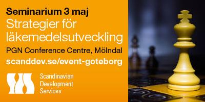 Scandinavian Development Services AB