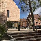 JJW Arkitekter Folkeskolen Læring Arkitekt Undervisning skolearkitektur genbrugstegl bæredygtighed cirkulært byggeri mursten København totalrådgivning Indretning