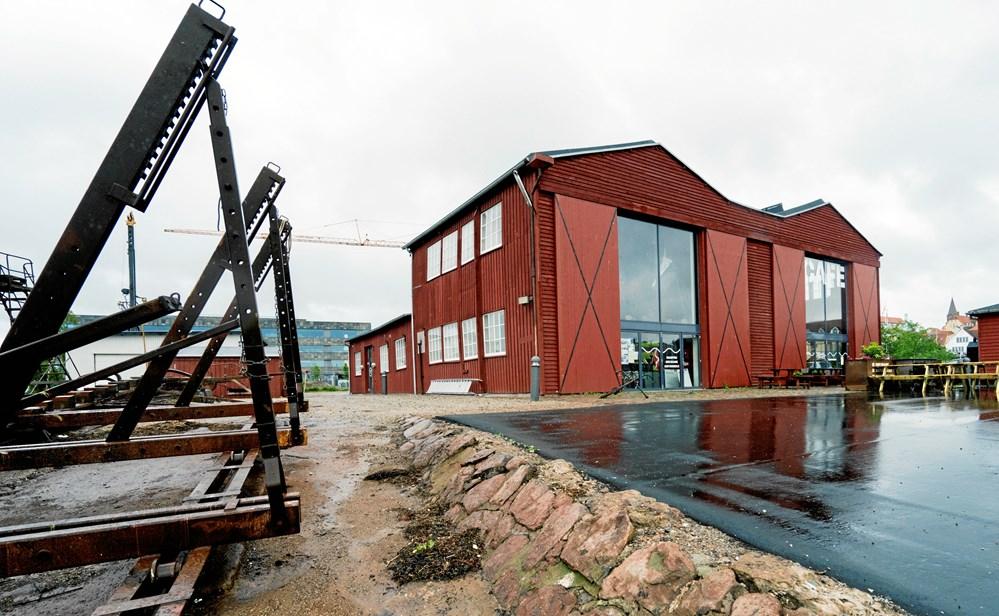 Image result for Holbæk Skibsværft