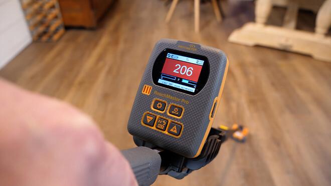 Elma Instruments Reachmaster PRO Protimeter