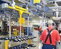 OCS Overhead Conveyor System AB