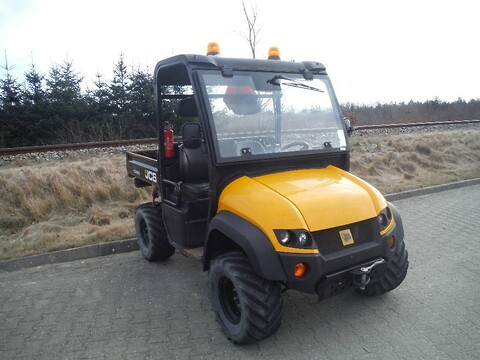 null Workmax 800 D 2014