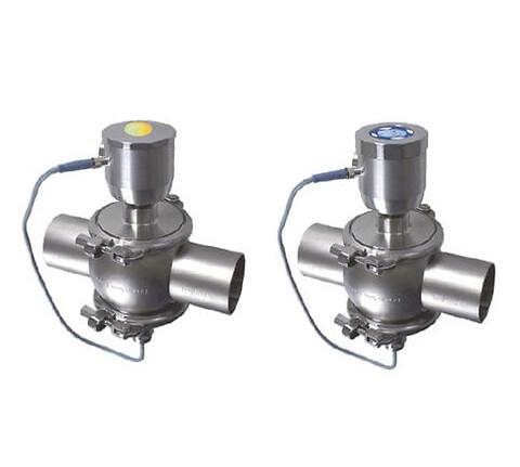 GHM Måleteknik: Turbidimeter MAT433/437