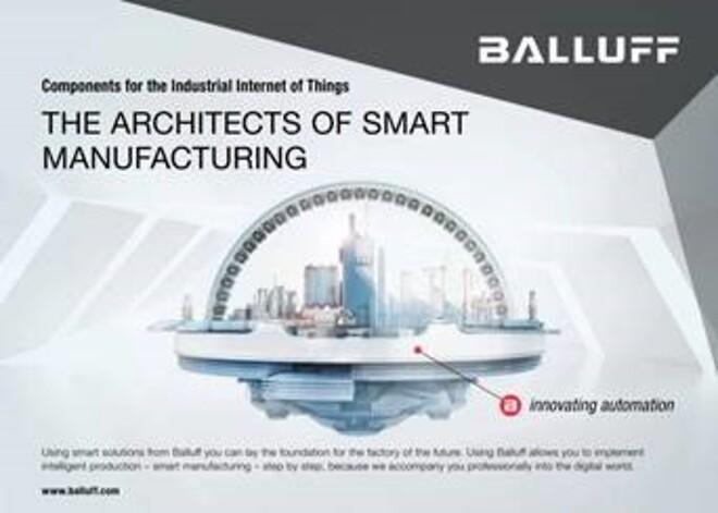 Automation, IO-Link, Balluff