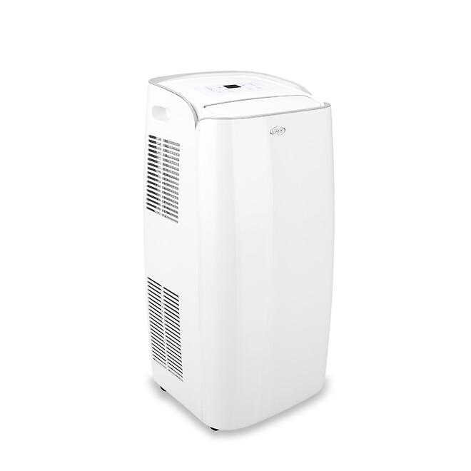 Mobil aircondition med naturligt kølemiddel