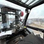 Vores truck bliver startet rigtig mange gange hver dag og når sjældent at blive rigtig driftsvarme. Det giver et voldsomt hårdt slid, og det kræver noget solidt grej, siger Søren Damsgaard, direktør i Hammershøj Autoophug.