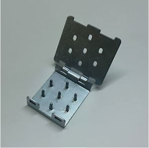 Bandlock®-tilkobler fra ML Beslag
