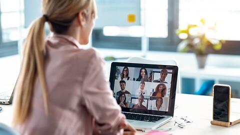 Distanceledelse – online kursus