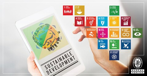 Dokumentér din indsats med en Verdensmålcertificering