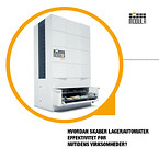 Sådan skaber lagerautomater effektivitet for nutidens virksomheder