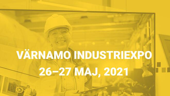 Värnamo Industriexpo 2021