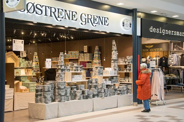 7b552c380b42 Lange køer til Søstrenes Grenes nye kollektion - RetailNews
