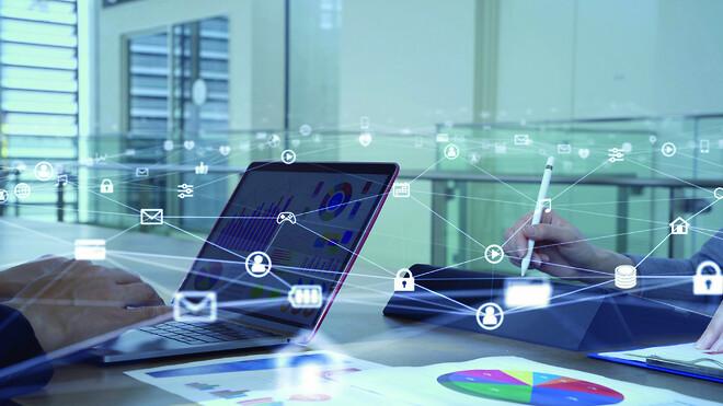 Nye digitale services skaber mere værdi. Cloudbaseret services giver eksisterende systemer til bygningsautomatik m.m. et ekstra lag af intelligens.