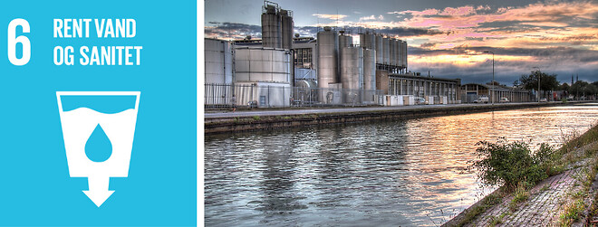 I EnergySolution arbejder vi dagligt på at gøre det muligt for vores kunder at komme i mål med de verdensmål, hvor vi har erfaring og ekspertise.\n\nVi har branchens mest kompetente team til profitable og innovative optimeringsprojekter indenfor energi, miljø og produktion.