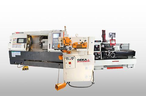 S H Værktøjsmaskiner ApS köper alla typer av begagnade maskiner
