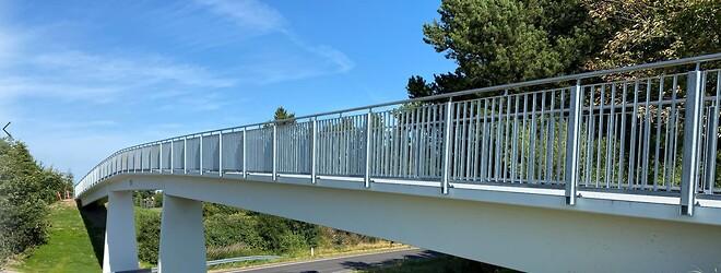 rækværk til bro