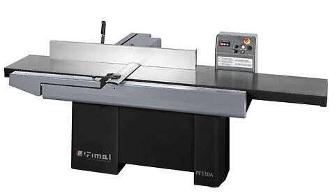 Paoloni/Fimal PF530A 2020