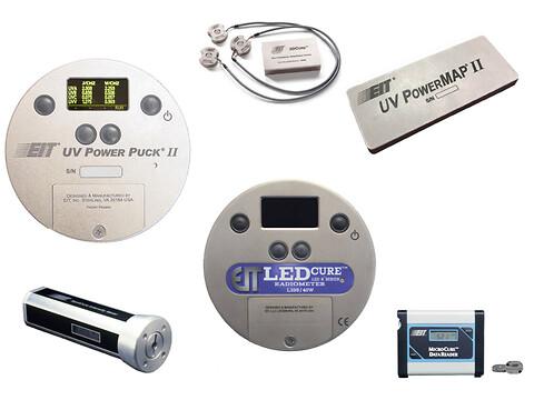Få dit EIT-instrument kalibreret hos EFSEN - EIT Process control_Products_EFSEN UV & EB TECHNOLOGY
