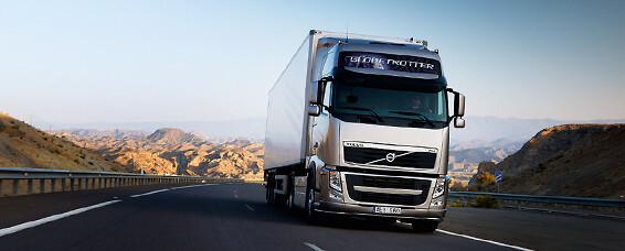 EU:s dom: Skyhöga böter för AB Volvo - Entreprenad